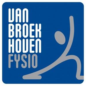 Logo van Broekhoven PMS 280 423 U